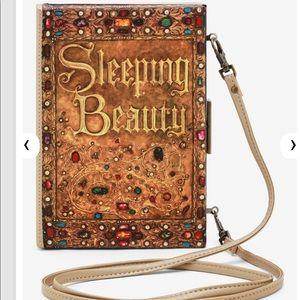 Loungefly Disney Sleeping Beauty Bag/clutch New